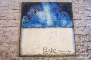 Original Encaustic Art