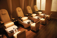 Experienced Esthetician needed for busy spa