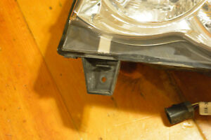 2008 2009 2010 Jeep Grand Cherokee Drives Side Headlight OEM Kitchener / Waterloo Kitchener Area image 6