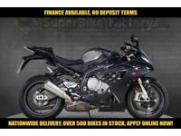 2010 10 BMW S1000RR 1000CC 0% DEPOSIT FINANCE AVAILABLE