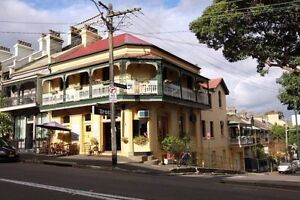 Quality accommodation available GLEBE Forest Lodge Inner Sydney Preview