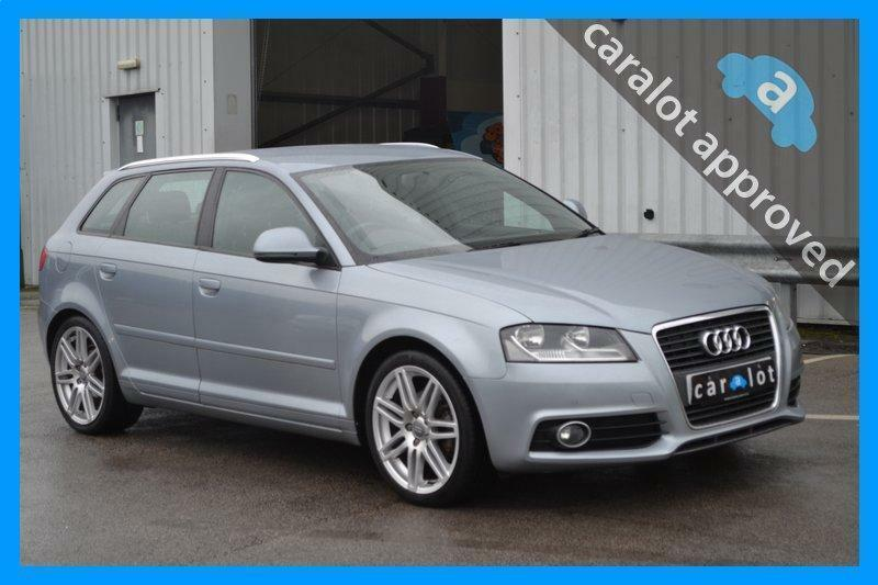 2009 audi a3 1 4 tfsi s line sportback 5dr in spondon. Black Bedroom Furniture Sets. Home Design Ideas