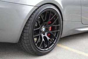 Need 2004 BMW M3 Coupe Wheels Interior  parts