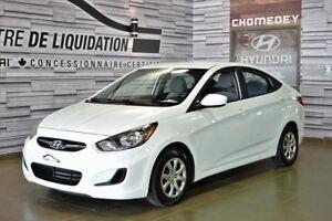 2014 Hyundai Accent GL GR.ELECT+A/C