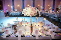 OMEGA DESIGN Party and Special Event Rentals in Montreal
