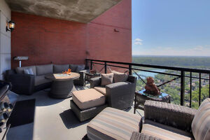 Stunning River Valley Location Unlike Any Other!