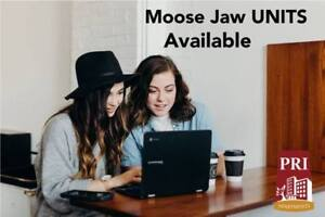 3 Bedroom Apartment | Moose Jaw |