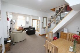 3 bed house to rent, west end