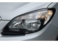 2015 Vauxhall Mokka 1.4 i 16v Turbo Tech Line (s/s) 5dr Hatchback Petrol Manual