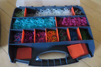 Loom Bands and Kit great for gift $13