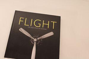 Flight- Evolution of Aviation