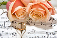 THE PROFESSIONAL CHOICE IN WEDDING MUSIC