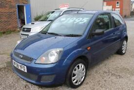 Ford Fiesta 1.25 ( 82ps ) 2008 MY Style