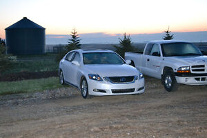 Looking For 2007-2011 GS450h