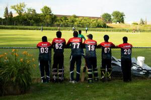 Eagles Cricket Club - Canada's Largest  Cricket Club in GTA