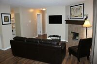 Beautifully Furnished Two Bedroom