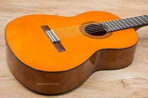 Yamaha CS-40 Acoustic Guitar.