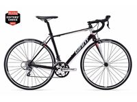 Giant Defy 5 Road Bike - Low mileage