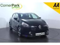 2014 RENAULT CLIO DYNAMIQUE S MEDIANAV ENERGY TCE S/S HATCHBACK PETROL