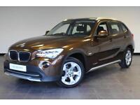 2012 BMW X1 XDRIVE18D SE ESTATE DIESEL