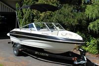 Larson Bowrider 2011.  Like New. Reduced by $2,000