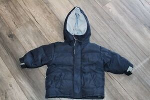 12-18 Month GAP Down Filled Winter Coat