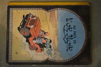 Tintin Au Pays de l'or noir EO