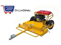 BRAND NEW 46 INCH HEAVY DUTY LAWN MOWER 16HP VERTICAL SHAFT ENGINE ELECTRIC START SP31205 GREAT TOOL