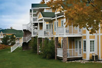 CARRIAGE HILLS RESORT  Timeshare (Barrie, Ontario)