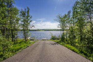 OVER AN ACRE OF LAND WITH A VIEW READY FOR DEVELOPMENT