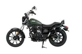 LEXMOTO MICHIGAN 125CC NEW MOTORBIKE *FINANCE AVAILABLE *DIRECT DELIVERY