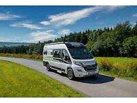 Carthago Malibu 600 Van Conversion 2.3 Automatic Diesel
