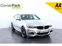 2014 BMW 3 SERIES 320D M SPORT GRAN TURISMO HATCHBACK DIESEL