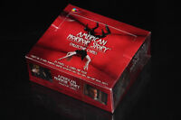 AMERICAN HORROR STORY-COLLECTION-CARTES/CARDS-DISPLAY BOX