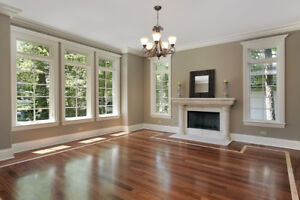 Interior/Exterior Painting & Pressure Washing Services