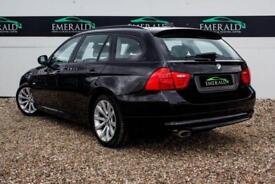 2010 60 BMW 3 SERIES 2.0 320D SE BUSINESS EDITION TOURING 5D 181 BHP DIESEL