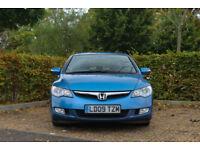 Honda Civic 1.4 IMA Hybrid ( lth ) CVT ES