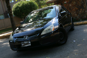 2005 Honda Accord NEED GONE ASAP!