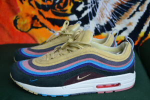 Air Max 97 Sean Wotherspoon - Size 11 - Deadstock