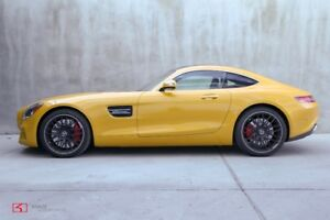 2017 Mercedes-Benz AMG GT-S Coupe (2 door)