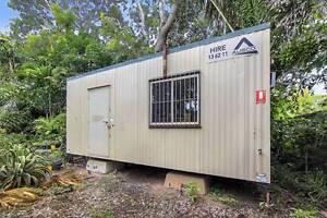 Demountable & x2 Concrete Anchor Blocks Darwin CBD Darwin City Preview
