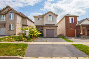 Former 4 Bedroom Model home with walkout basement for Sale
