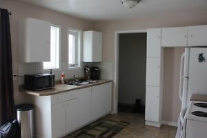 3 bedroom apartment for rent - July 1
