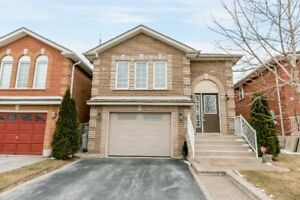 Bright 3+1 Raised Bungalow for Sale