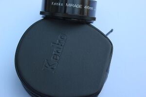 2  KENKO EFFECTS LENSES  (VIEW OTHER ADS)