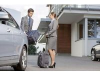 P/T driver required for chauffeur drive company.