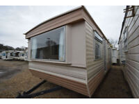 1997 Atlas Vermont 28x10 | 2 bed Static Caravan | Electric heating | OFF SITE
