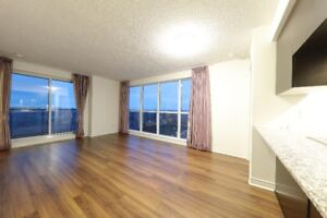 2 Bedroom 2 Washroom at Scarborough Town Centre