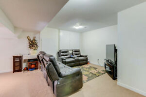 Newly furnished Basement on rent specially for girls