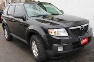 2010 Mazda Tribute GX Power option keyless entry  90425 km
